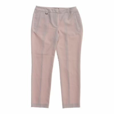 ADRIANNA PAPELL Women's  Dress Pants size 6,  pink,  polyester, elastane