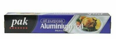 All Purpose Aluminium Foil Roll 30cm x 150m