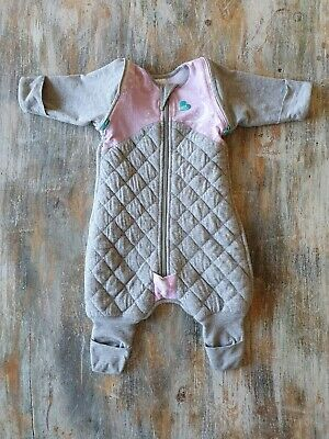 Love to Dream SWADDLE UP TRANSITION SUIT - WARM 2.5TOG - Medium