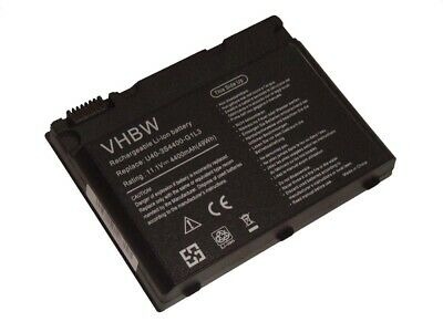 BATTERY 4400mAh for ADVENT 1015 / 1315 / 5301 / 5302 / 5311 / 5312 / 5313 / 5421