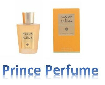 ACQUA DI PARMA GELSOMINO NOBILE RADIANT BATH GEL - 200 ml