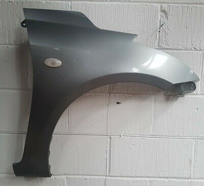 Suzuki swift front Driver side wing zcd 2011-2016