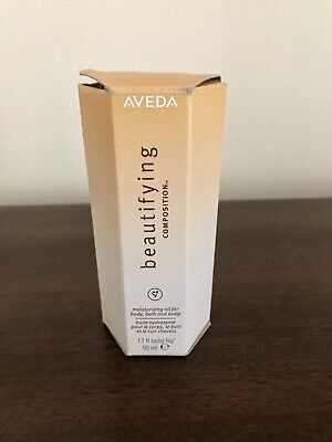Aveda Beautifying (*original*) Composition Oil w/ Jojoba  NIB