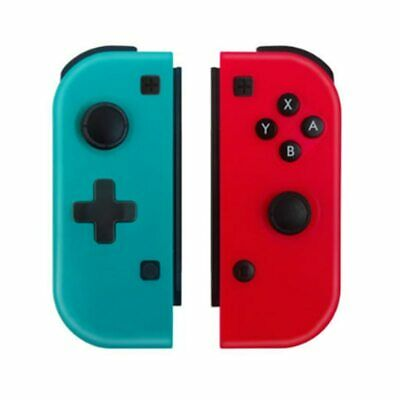 Wireless Switch Pro L/R Joycon Game controller for Nintendo Switch 3rd Party