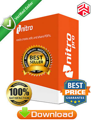 ✅EDITOR PDF PRO 2019 EDIT Software Instant Delivery ACTIVATED✅TOP✅NEW✅NITRO✅PRO✅