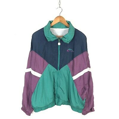 Vintage Givenchy Activewear Tracksuit Size L Turquoise