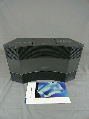 Bose Acoustic Wave Music System CD-3000 READ DESCRIPTION