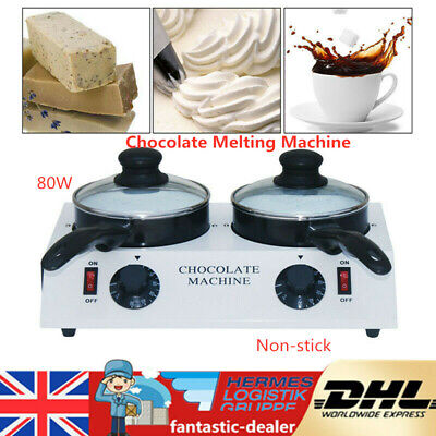 Chocolate Melter Tempering Machine From Mol Dart