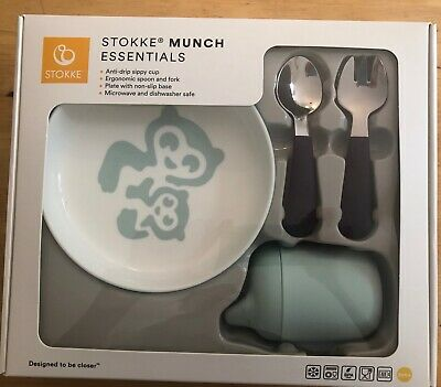 Stokke Munch Essentials Pack BNIB