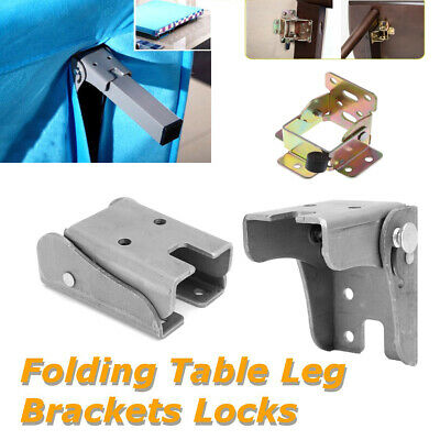 1/4/8pcs Folding Hardware Table Sofa Bed Foot Spring Furniture Fittings Hinge I