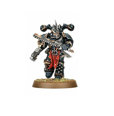 Chaos space marines 2 - Chaos - unboxed Shadowspear - 40k