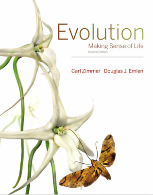 Evolution_ Making Sense of Life Second Edition (P.D.F. File)