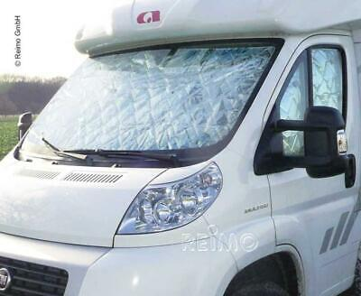 Thermo Mats Isoflex Fiat Ducato from Year 2015 Driver's Cab Insulation Screen