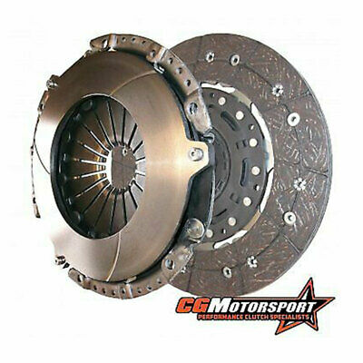 CG Motorsport Stage 1 Clutch Kit for Land Rover Discovery 2.5 4x4 TDi & TDi 200