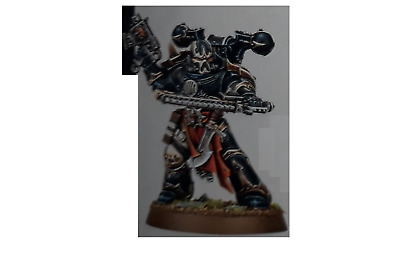 Chaos space marines 7 - Chaos - unboxed Shadowspear - 40k
