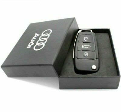 Usb Flash Drive Car Key 8GB 16GB 32GB 64GB Pen Drive Memory Stick Car Logo USB