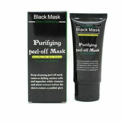 Blackheads and Acne Peel-off Mask - Pack of 2