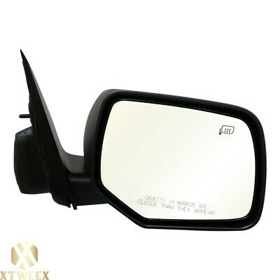 For Ford,Mercury Front,Right Passenger Side DOOR MIRROR VAQ2 TEXTURE FO1321327