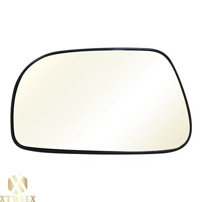 For Jeep Grand Cherokee Front,Left Driver Side DOOR MIRROR CH1320361 1WW49WS2AB