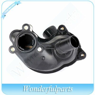 New Water Pump W//Thermostat Housing Gasket /& Studs For Lexus IS300 //GS300 AW9395