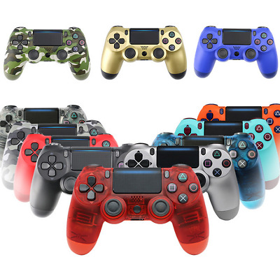 PS4 controller new gamepad wireless Bluetooth  PlayStation 4 Sensitive manipulat