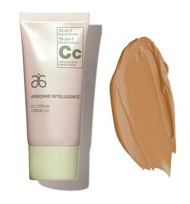 Arbonne CC Cream - Fair, Light, Medium, Dark ARBN