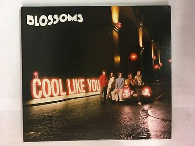 Blossoms  Cool Like You:  CD  NEW *unsealed* BW25