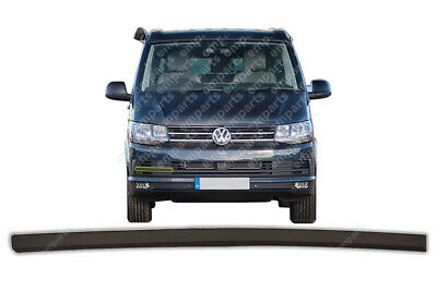 VW Transporter T6 Front Lower Bumper Grill Trim Stip Right O/S 2015 On MK6 MKVI