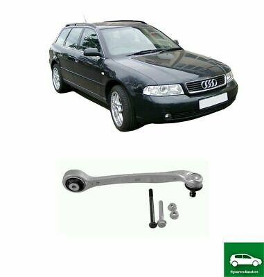 For Audi A4 B5 1995-2001 Front Upper Wishbone Track Suspension Arm Pair Lh Rh