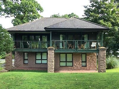 Cameron House 1 Bed Lodge Week 28 Ownership Saturday 11/07/20 For 7 Nights