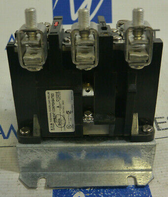 Eaton BA33A Thermal Overload Relay *USED