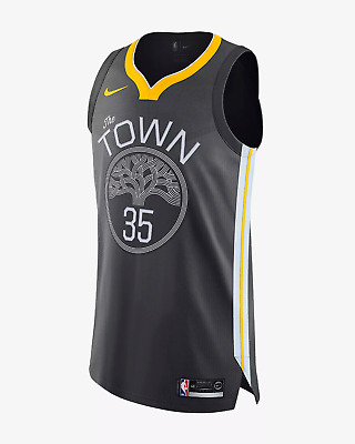 the latest c86b5 ec7d3 NIKE AUTHENTIC GSW WARRIORS 'ASIAN HERITAGE' Swingman Yellow ...