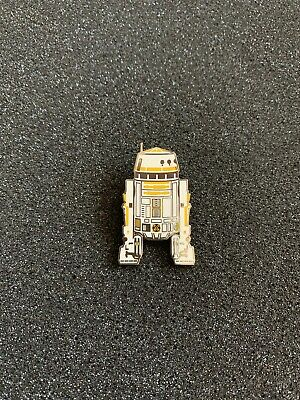 Star Wars D23 Expo 2019 Exclusive Disney Store G8 R3 R5 A7 Droid Pin LE 300
