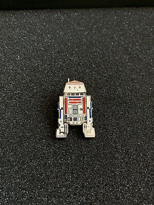 Star Wars D23 Expo 2019 Exclusive Disney Store R5 D4 R5-D4 Red Droid Pin LE 300