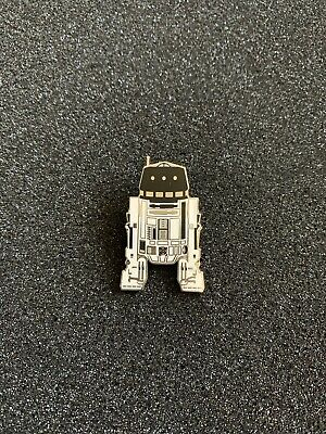 Star Wars D23 Expo 2019 Exclusive Disney Store R5-M2 R5 M2 Droid Pin LE 300 ESB