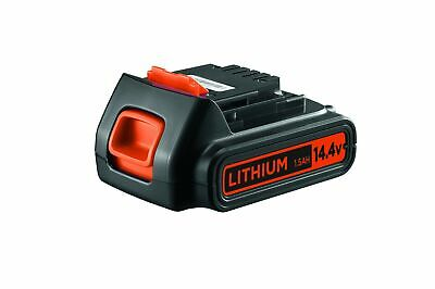 BLACK+DECKER BL1514-XJ 14.4 V Battery .