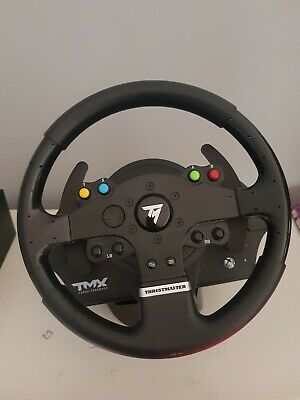STEERING WHEEL STAND PRO for Thrustmaster TMX Racing wheel
