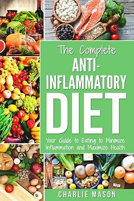 {PDFfile}  The Anti-Inflammatory Diet Cookbook The Complete 7 Day Anti Diet
