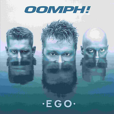 Oomph! - Ego (Re-Release) [CD]