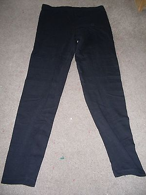 george  girls leggins 13-14 years