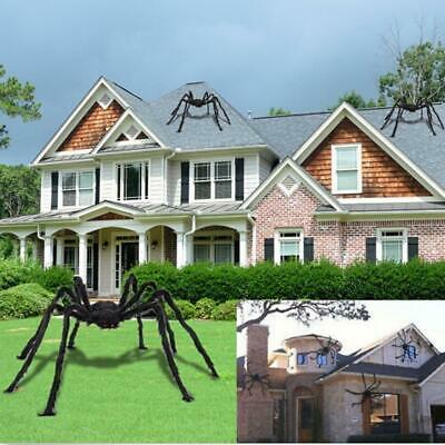 5FT/150cm Hairy Giant Spider Decoration