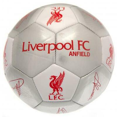 Authentic Liverpool FC Football Official Ball Premium 32 Panel 2019-2020 season