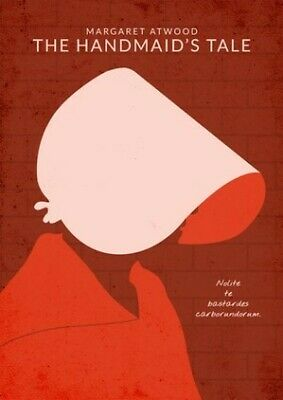 The Handmaid's Tale By MATGARET Atwood Ebook
