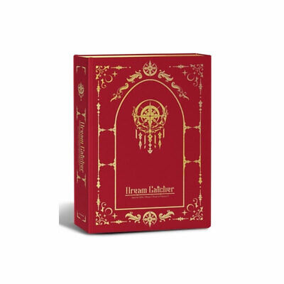 DREAM CATCHER - RAID OF DREAM Special MiniAlbum Limited Edition ALL Package