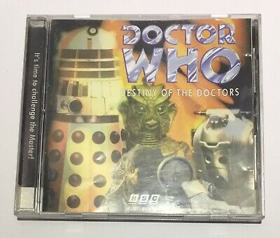 Doctor Who - Destiny Of The Daleks - PC Game