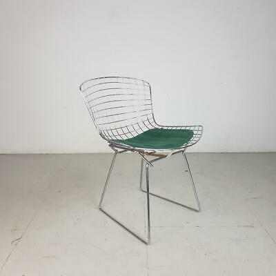 Vintage Harry Bertoia Side Dining Chair Midcentury #2764