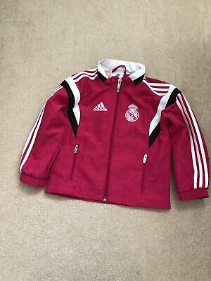 Adidas Girls Jacket
