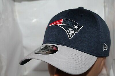 New England Patriots NFL New Era Official Sideline Home 39THIRTY,Cap,Hat     NEW