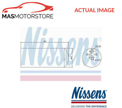 NEXT WORKING DAY DELIVERY TO UK 95172 NISSENS Air-con Receiver Dryer