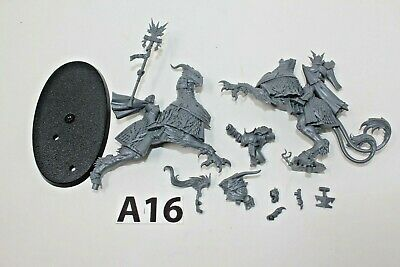 Warhammer Stormcast Eternals Lord-Arcanum on Gryph-charger - A16